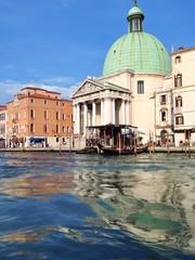 San Simeone Piccolo in Venedig