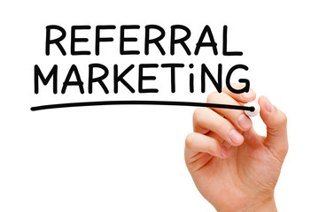 Referral Marketing