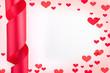 Valentine Day's Background