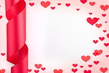 Valentine Day's Background