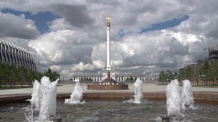 Stella in Astana