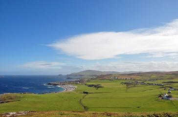 Malin Head - nördlichster Punkt Irlands