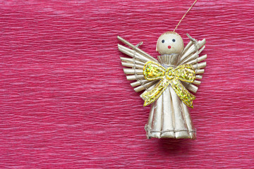 toy angel