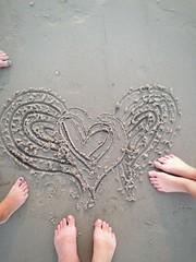 hertz im sand