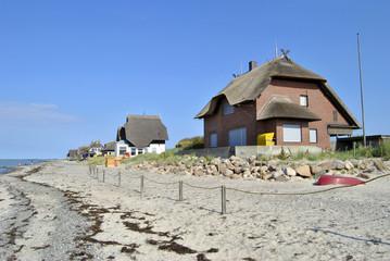 Strandhaus Heiligenhafen