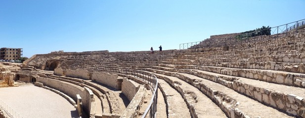 Tarraco amphiteater