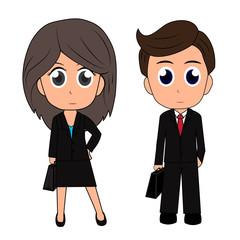 Businessmans
