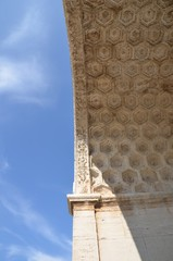 Les Antiques, Saint rémy de provence,