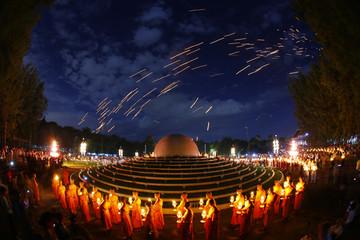 YeePeng, Mae Jo, Chiangmai,Thailand