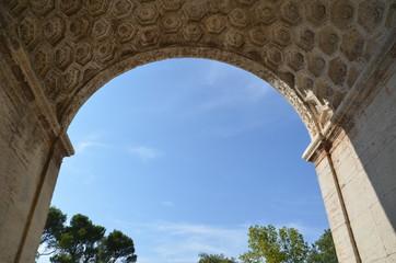 Les Antiques, Saint-Remy de Provence