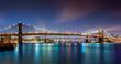 The Three Bridges