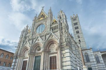Cattedrale di Siena, Siena , Italy