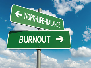 work-life-balance burnout