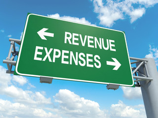 revenue expenses