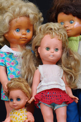 dolls groups 3