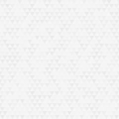 Triangle background pattern