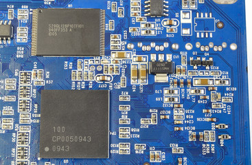 fragment board of disk driver