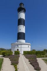 phare de Chassiron sur l'île d'Oléron
