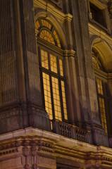 finestroni palazzo madama torino