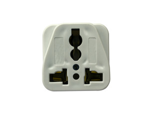 3 multiple socket extension cord