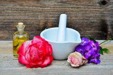 Duft Aroma Blüten