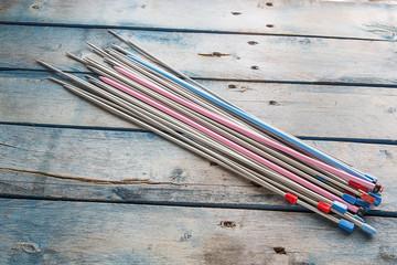 Wool needle