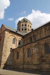 Der Dom in Osnabrück