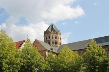 Turm des Osnabrücker Domes