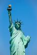 Statue of liberty - 68365036