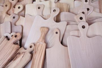tagliere in legno per taglio alimenti souvenir