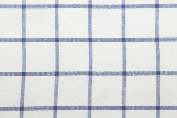 texture of blue and white fabric