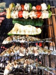 barbecue spirit