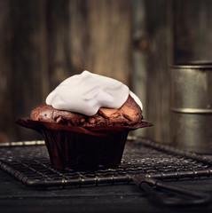 Schoko - Muffin