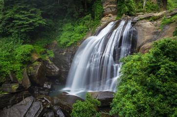 Huluganga Falls - Sri lanka