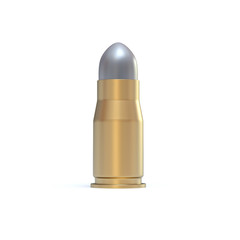 Isolated bullet