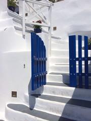 Scala Santorini