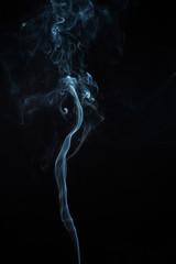 Abstract smoke