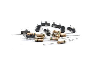 Electronics part