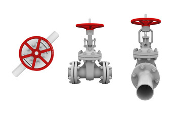 valve pipe