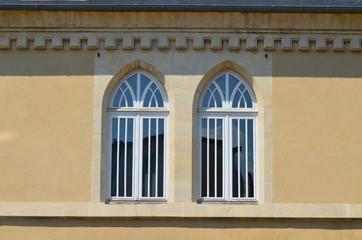 Fenêtre (19ème siècle) - Normandie