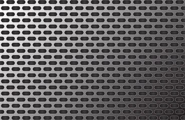 aluminium metal texture background