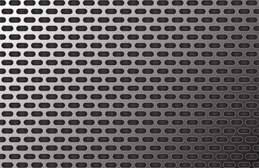 aluminium metal texture background