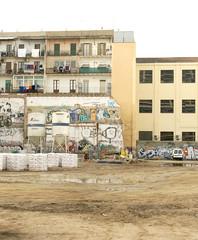 Descampado para construcción en Poble Nou, barcelona