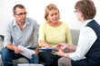 Advisory service for debtors