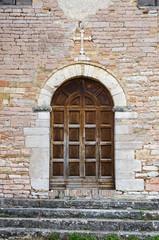 Portone Chiesa