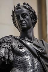 King James II Statue, London