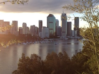Kangaroo point