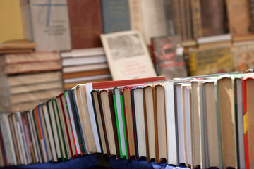 Books, reading, library, shop