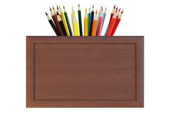 okul kalem tahta