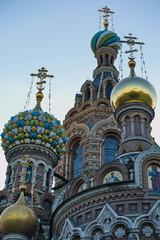 St. Petersburg, Church On Spilled Blood